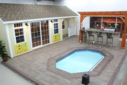 Best In Backyards Announces Newly Remodeled Showroom In Mahopac, NY