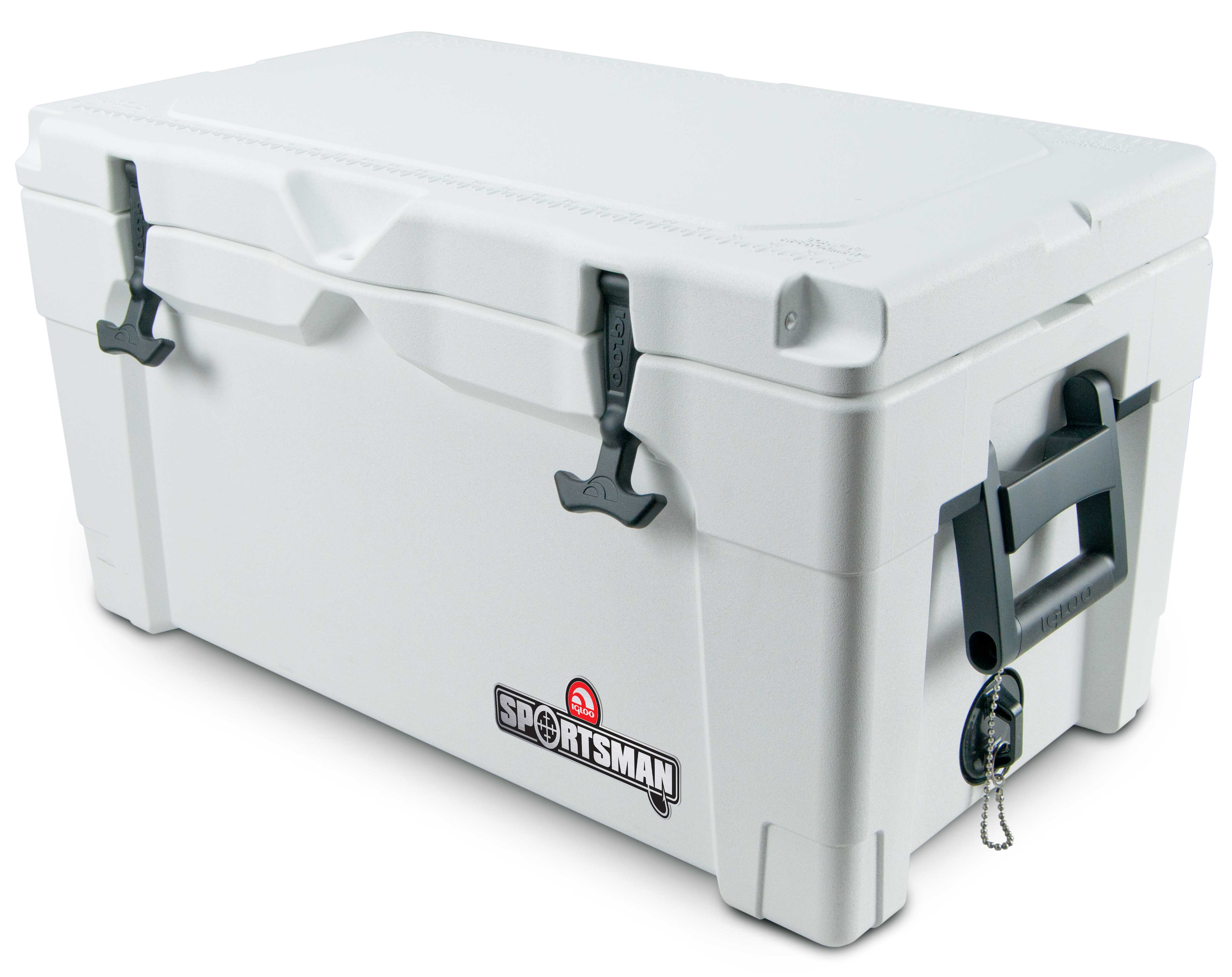 The Ultimate Cooler : Igloo introduces sportsman the new best value rotational