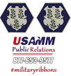 USA Military Medals Supplying Connecticut National Guard Unit Crests