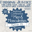 NOMAS, HAVEN and UpRoot to Host The 38th National Conference on Men...