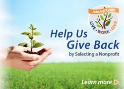 JobsInVT.com Live Work Give Job Seekers Employers Nonprofits