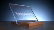 The Tabby Awards trophy