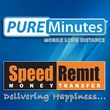 Pure Minutes and Speed Remit Form Strategic Alliance
