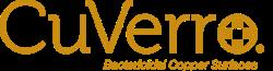 CuVerro® bactericidal copper