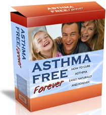 treatment for asthma review
