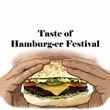 Taste Of Hamburg-er Festival Logo