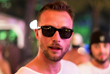 Captured: Norman Doray in Reeva Eyewear for Mixmag TV at WALL Miami