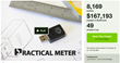Practical Meter Raises 169k on Kickstarter, continues pre-sale on...