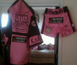 Bail Hotline Bail Bonds Sponsors Mexican Boxer in the Welterweight Division