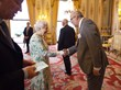 Voipfone's CEO Colin Duffy Meets Her Majesty The Queen.