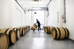 London Cru - London's first ever winery