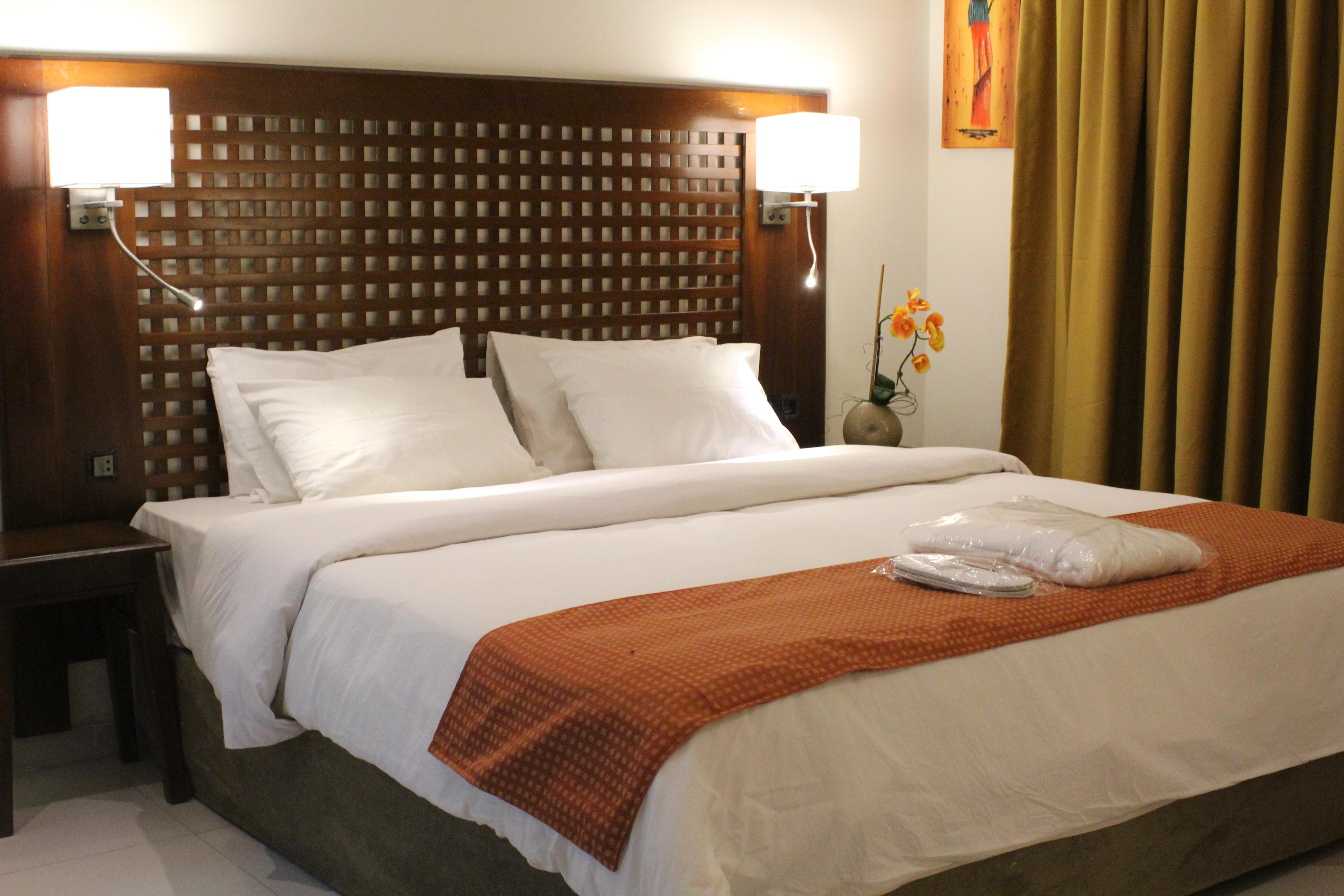 Best Western Plus Atlanatic Hotel Takoradi Ghana Guest RoomGuest Room