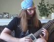 Announcement: Follow Up Guitar Lesson on Harmonic Modes is Now Online