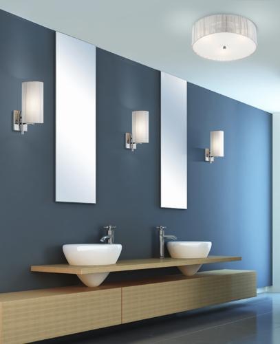 Lamps Plus Announces Bathroom Lighting Ideas For A Smart
