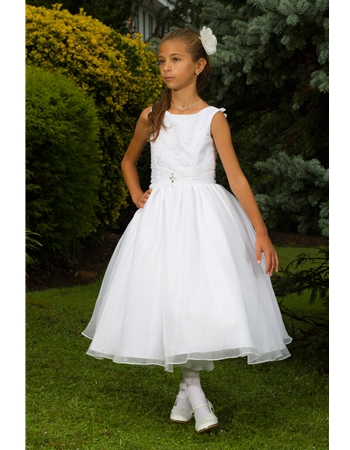 Communion Dresses NYC