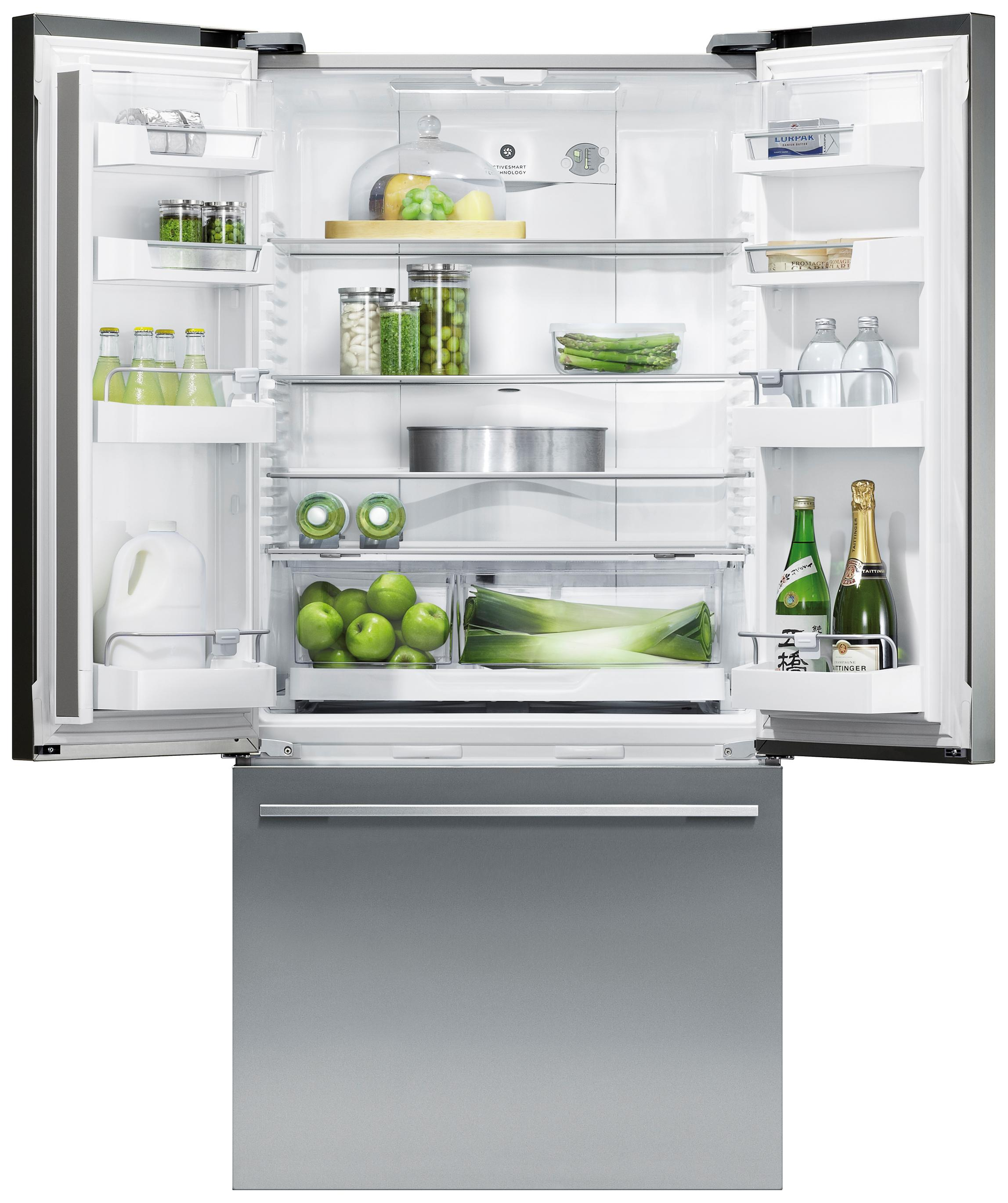 Uncategorized Fisher And Paykel Kitchen Appliances fisher paykel appliances introduces new series of activesmart kitchen refrigerators active smart refrigeratorphoto file