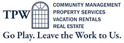 TPW Property Management and Vacation Rentals