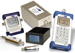 COMM-connect test equipment products