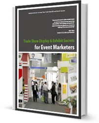 APG offers free Trade Show Secrets eBook to new exhibitors