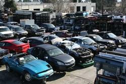 Junk Yards in Woonsocket, RI