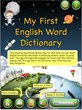 """""""My First English Word Dictionary – An Educational App for iPhone and..."""