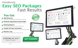 Fast Acting SEO Services