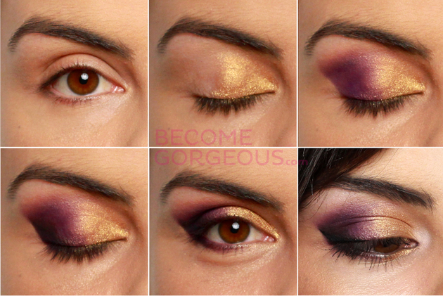 becomegorgeouscom debuts makeup video tutorials with 3