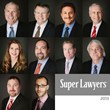 Ten Ashcraft & Gerel Attorneys Named to Super Lawyers List