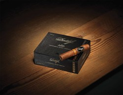 Something Different from Davidoff