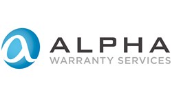 Alpha Warranty New Logo
