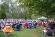 Big Ridge State Park Gearing Up for 31st Annual Bluegrass Festival