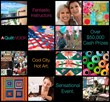 American Quilter's Society Returns to Grand Rapids with AQS QuiltWeek™