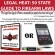 New App Takes Aim At Complicated Gun Laws