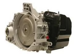 Used Transmission Parts
