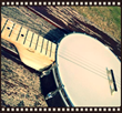 The Shackleton Banjo from The Great British Banjo company