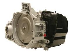 Ford Manual Transmission