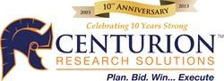 Centurion 10th Anniversary