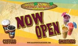 Now Open in Locust Grove, Georgia