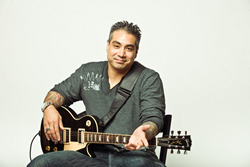 Dyce Kimura Miami Guitar Lessons