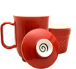 - Steeping Mug