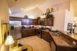spacious kitchens and open plans Villas at Ashland Farm