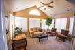 ranch homes with seasonal veranda