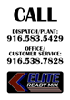 Roseville Concrete Suppliers at Elite Ready Mix Announce Launch of New...