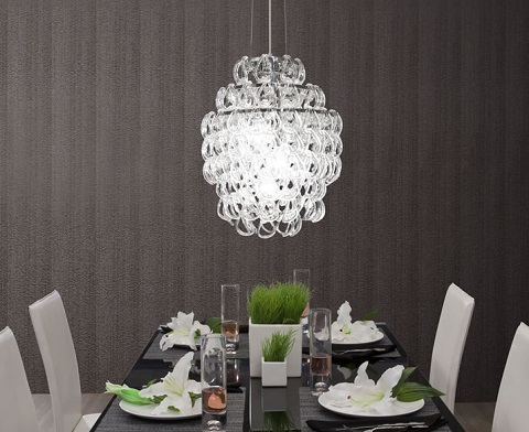 HomeThangs Has Introduced a Guide to Affordable Alternatives – Chandelier Glass Balls