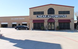 Auto Repair in Richardson Texas