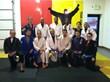 Baltimore Jiu Jitsu school, Crazy88 BJJ, Promotes Two Students to Rank of Blue Belt