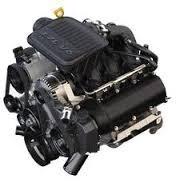 1998 Dodge Dakota Engine