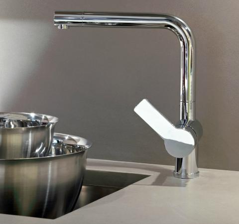 Kitchen Sink Faucet Ramon Soler US 3329 ...