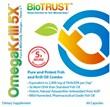BioTrust OmegaKrill 5X
