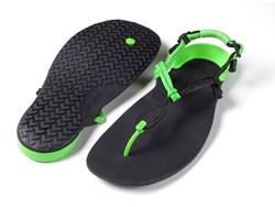 Xero Shoes barefoot running sandals